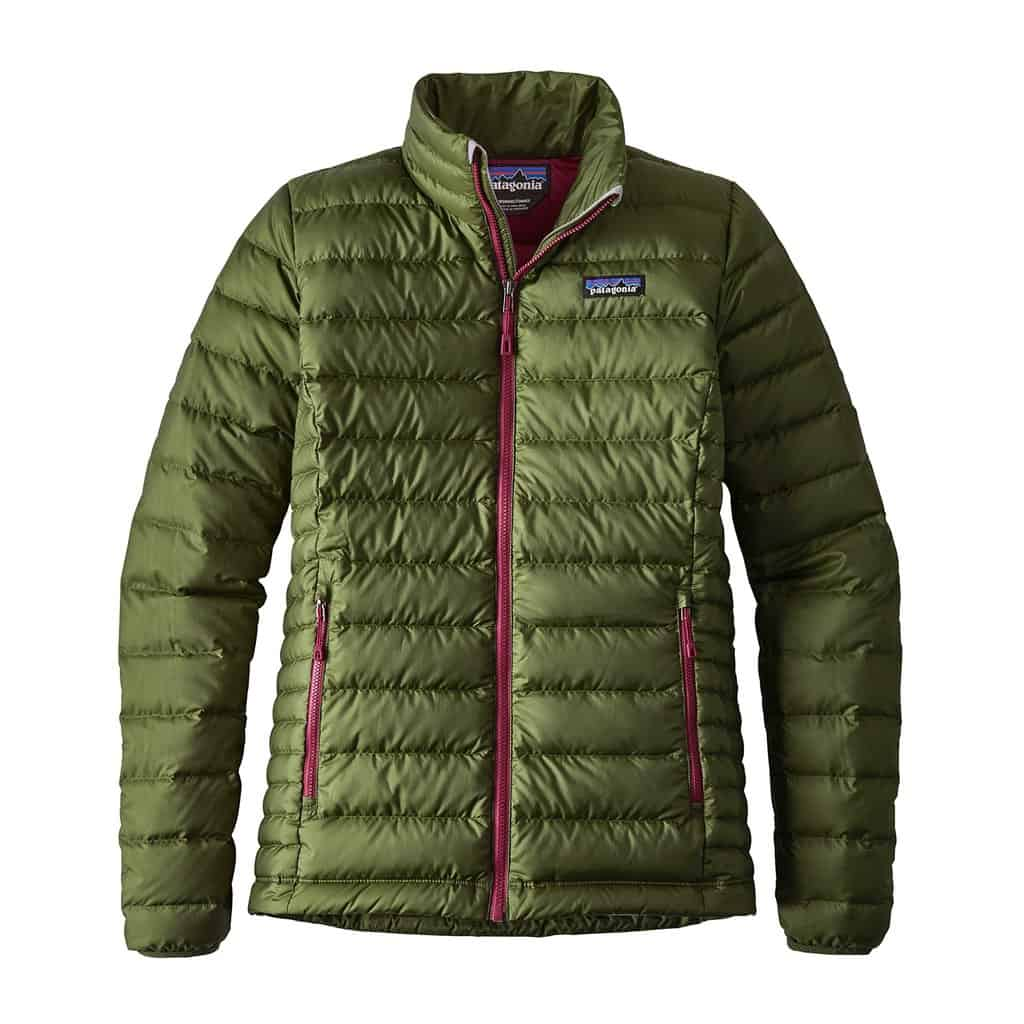 patagonia down sweater down insulated jacket