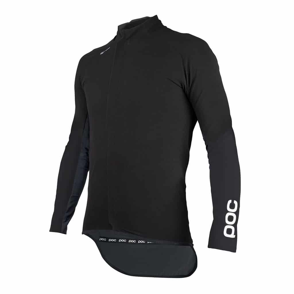 raceday thermal jacket