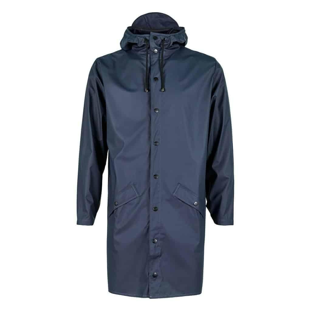 rains unisex long jacket