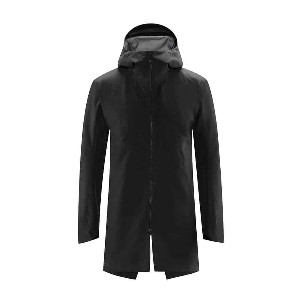 arcteryx veilance monitor coat