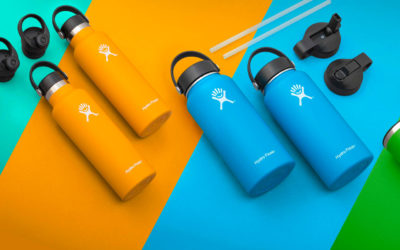 Fitletic, hydro flask, Klean Kanteen, Mizu, Nalgene, Nathan, Salomon, Tacx, Zefal. How to Choose the Right Water Bottle.