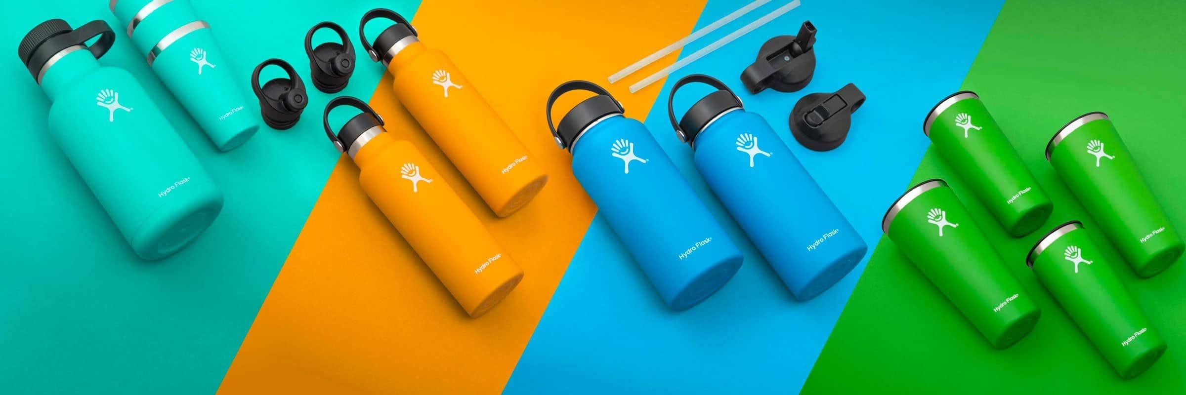 Fitletic, hydro flask, Klean Kanteen, Mizu, Nalgene, Nathan, Salomon, Tacx, Zefal. How to Choose the Right Water Bottle