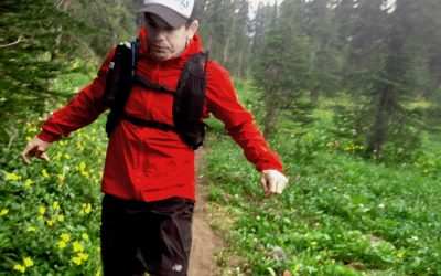 Arc'teryx, Running. Arc'teryx Norvan Jacket Reviewed.