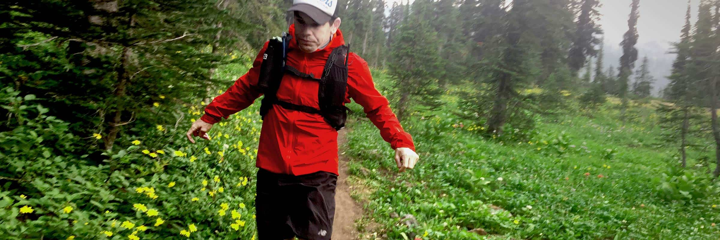 Arc'teryx Norvan Jacket Reviewed