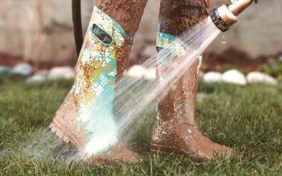 Aigle, Bogs, Hunter, Kamik. Comment bien choisir ses bottes de pluie.