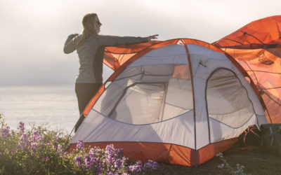 Camping. 10 conseils pour se préparer efficacement au camping d'automne.