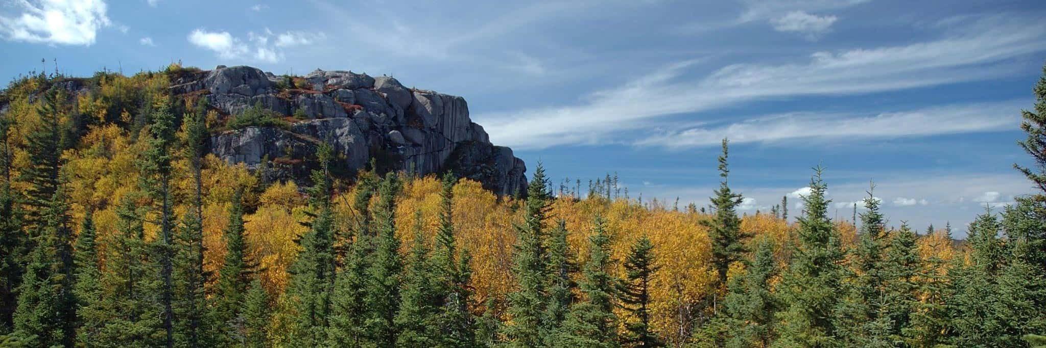 5 randonnées au Québec pour admirer les couleurs de l'automne