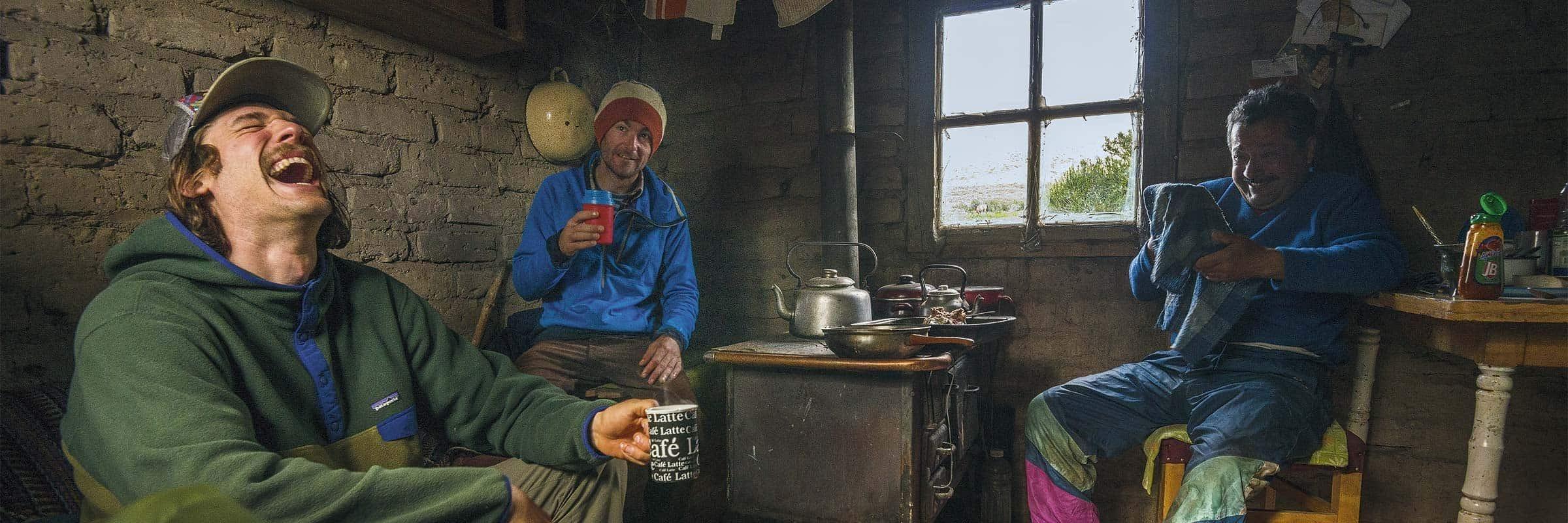 Patagonia Synchilla chandail équitable