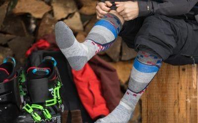 Ski & Snowboard. How to Choose the Right Pair of Ski & Snowboard Socks.