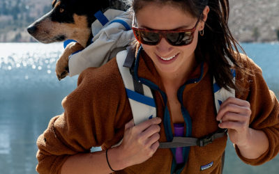 Arc'teryx, Norrona, Patagonia. Discover the History of Fleece.