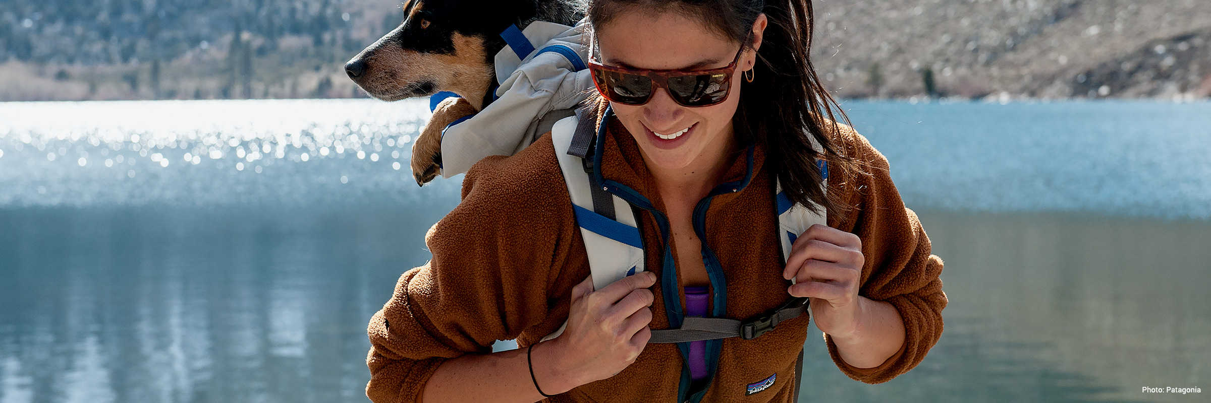Arc'teryx, Norrona, Patagonia. Discover the History of Fleece