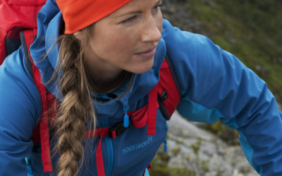 Arc'teryx, Mountain Hardwear, Norrona, Outdoor Research, The North Face. Our Top 6 Best Softshell Jackets For Women.