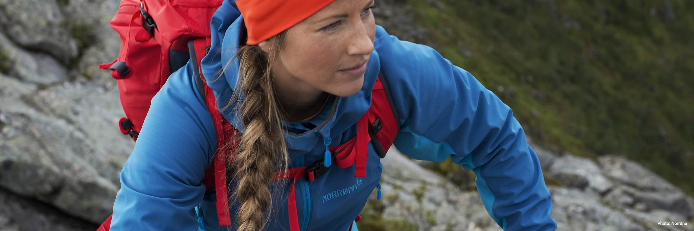 Arc'teryx, Mountain Hardwear, Norrona, Outdoor Research, The North Face. Our Top 6 Best Softshell Jackets For Women