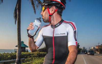Dakine, Norrona, Nuun, Osprey, Tacx, Zefal. How to Know When to Use a Hydration Pack or Water Bottle for Cycling.