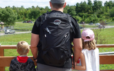 Osprey. Osprey Ozone 46L Travel Backpack Reviewed.