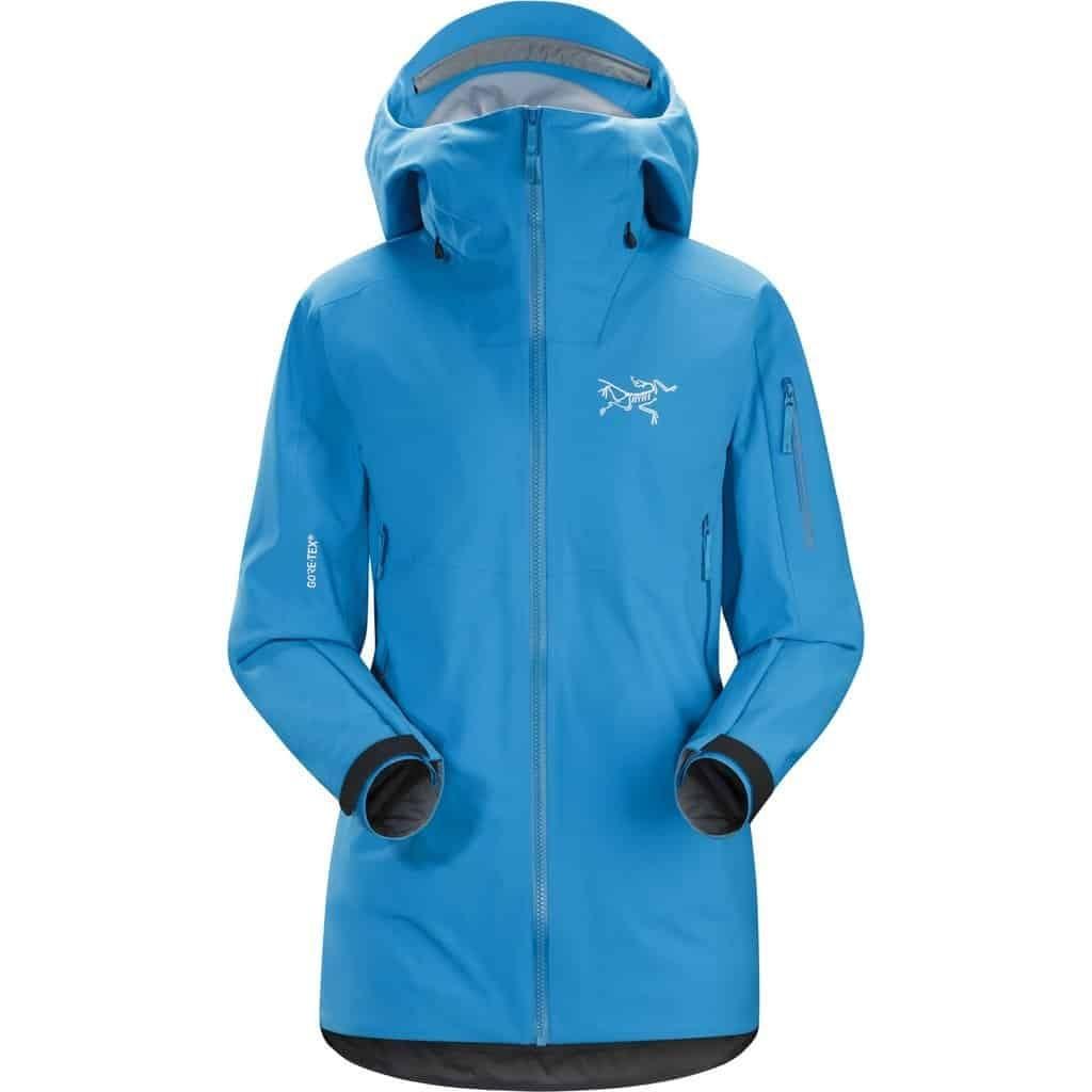 sentinel jacket