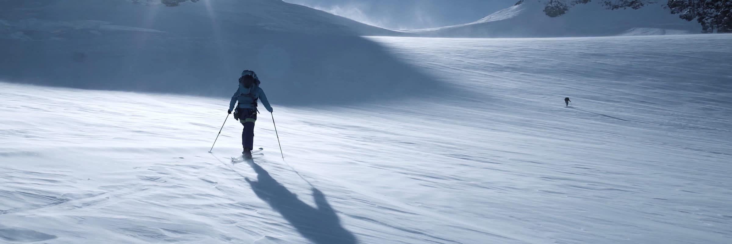Top Arc'teryx Ski Touring Kits for Men & Women