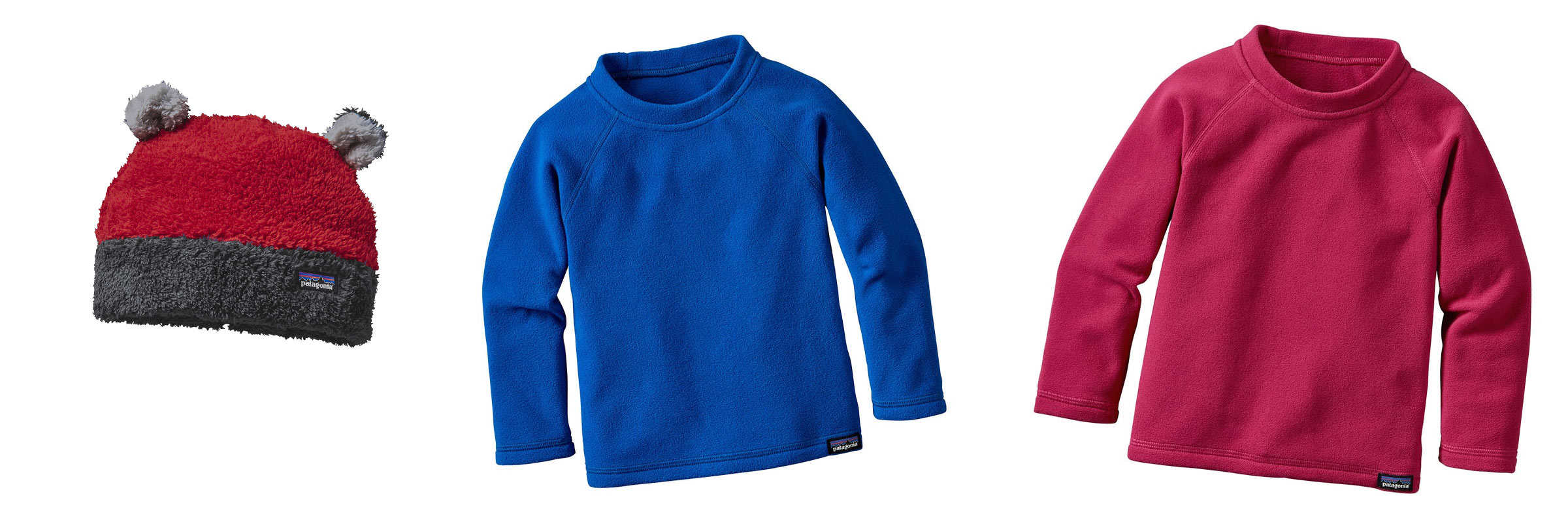 patagonia bluesign baby products