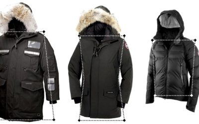 Canada Goose, Winter. Find Out Which Canada Goose Fit Is Best For Your Body.