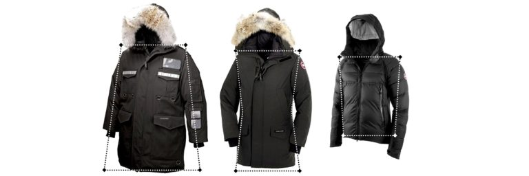 576cf63c146 Best Fitting Canada Goose Parkas Guide for All Bodies - Altitude Blog