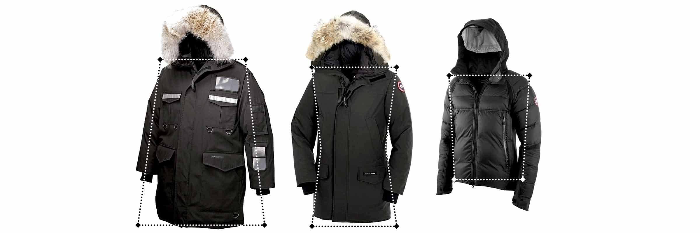 Which Canada Goose Fit Is Best For You
