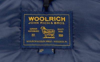 Woolrich John Rich & Bros. Découvrez la collection Automne-Hiver de Woolrich John Rich & Bros..
