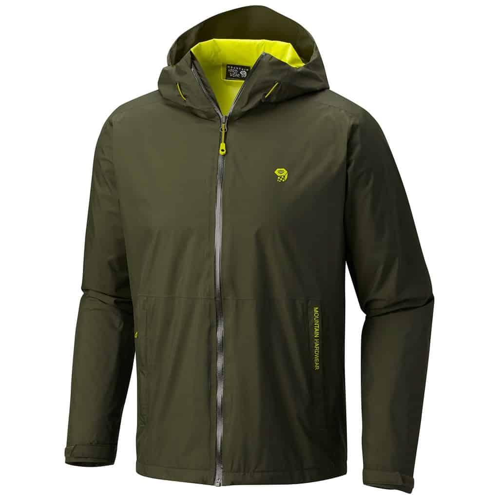mountian hardwear mens finder jacket