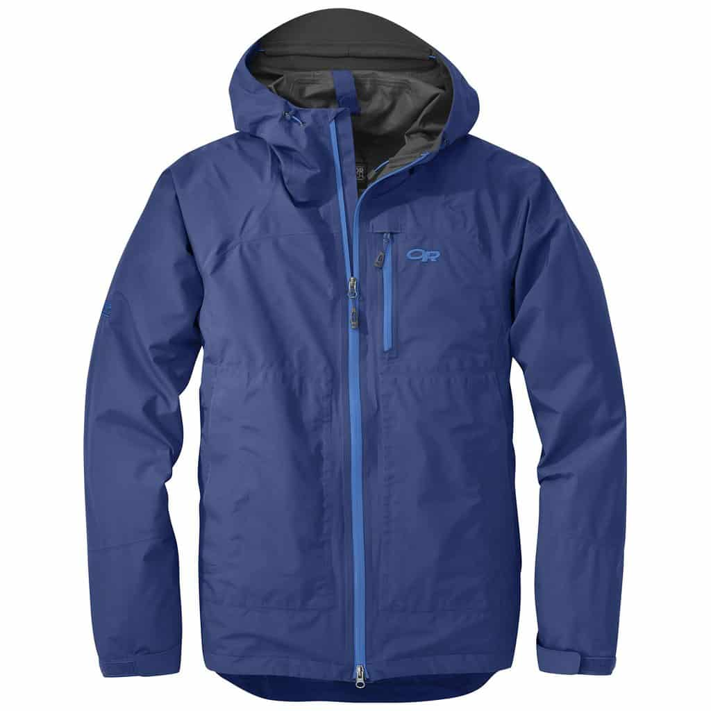 outdoor research foray gtx jacket
