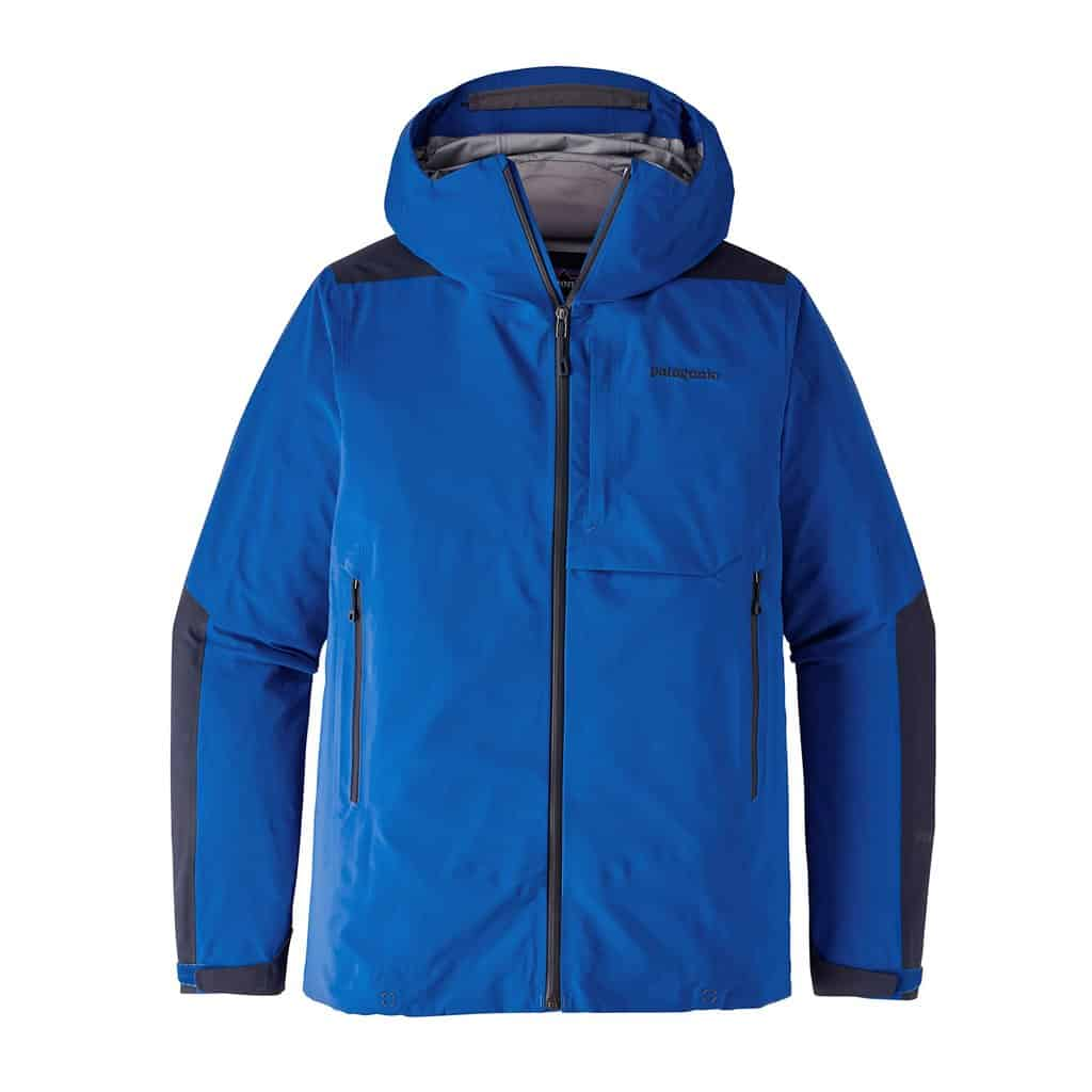 patagonia mens refugitive jacket