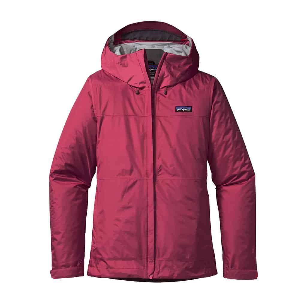 patagonia womens torrentshelljacket