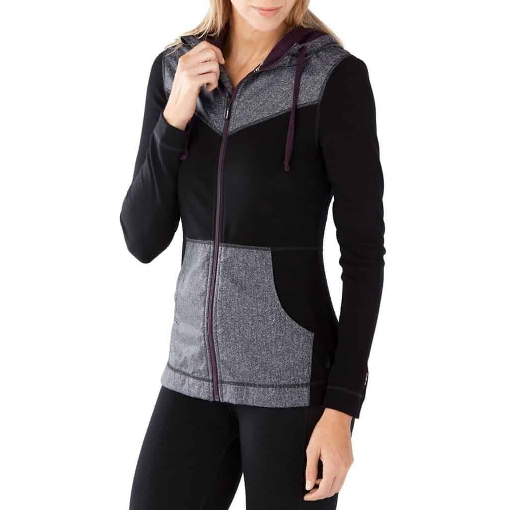womens smartwool merino 250 sport hoody