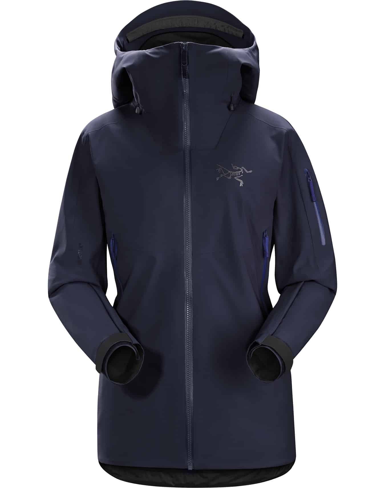 arcteryx womens sentinel jacket