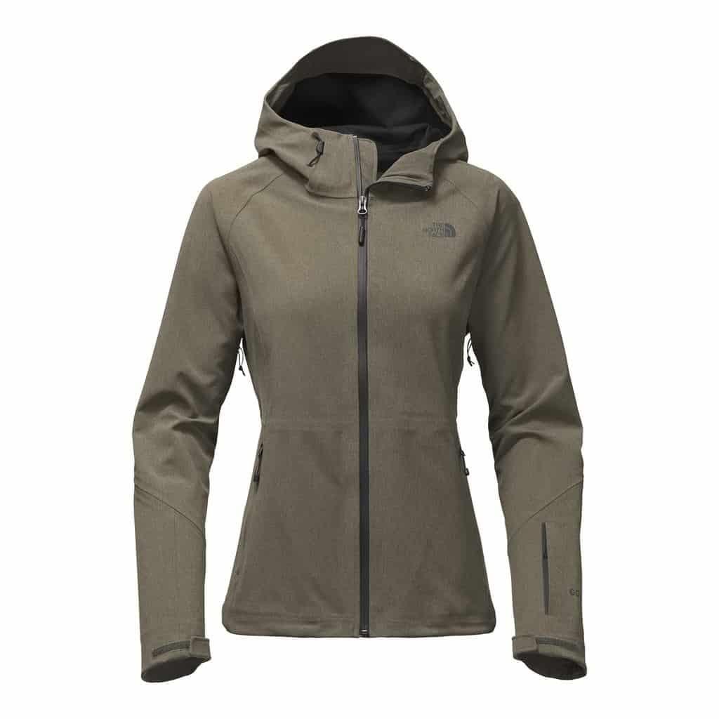the north face womens apex flex gore-tex jacket