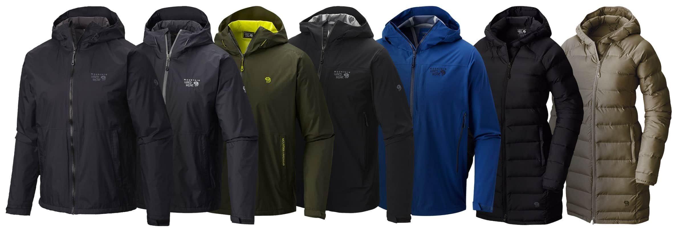 dry.q jackets