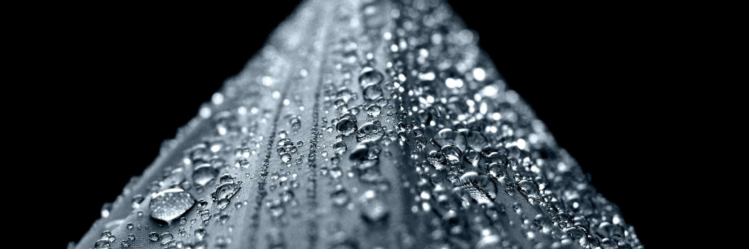 dry q waterproof technology
