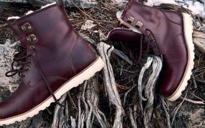Keen, Sorel, UGG Australia. Les meilleures bottes d'hiver urbaines pour hommes.