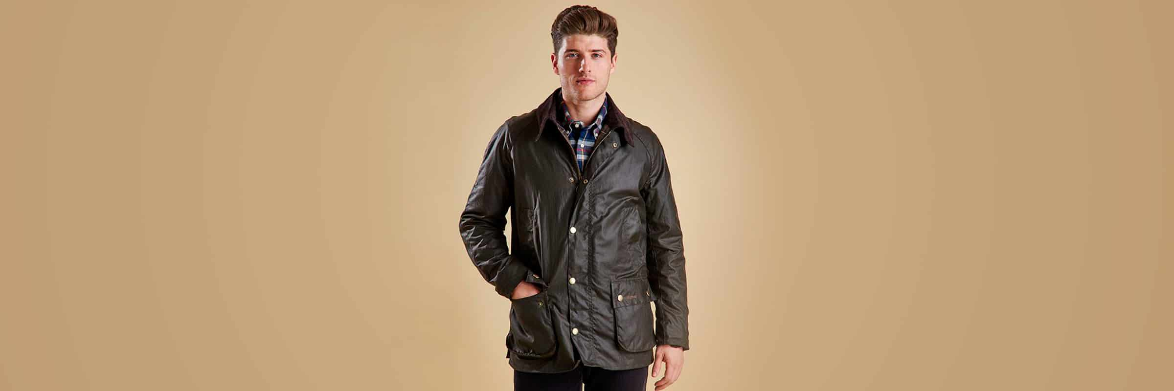 de VS Ashby Manteau Belstaff manteau Barbour de Tourmaster FwqxRO5