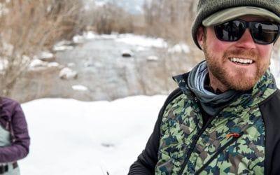 Burton, Canada Goose, Columbia, JanSport, Smartwool, The North Face. Tendance automne-hiver: l'imprimé camouflage.