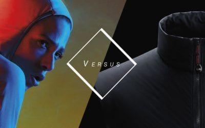 Arc'teryx, The North Face. Arc'teryx Atom LT VS The North Face Ventrix™.
