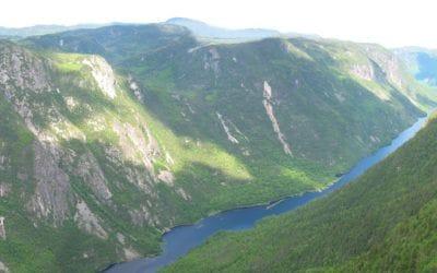 randonnée. 5 sentiers difficiles au Québec pour randonneurs aguerris.