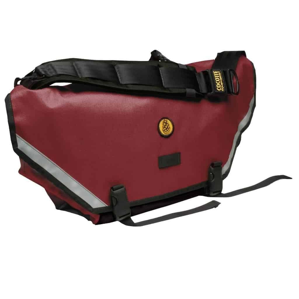 cocotte equipment alfredo messenger bag