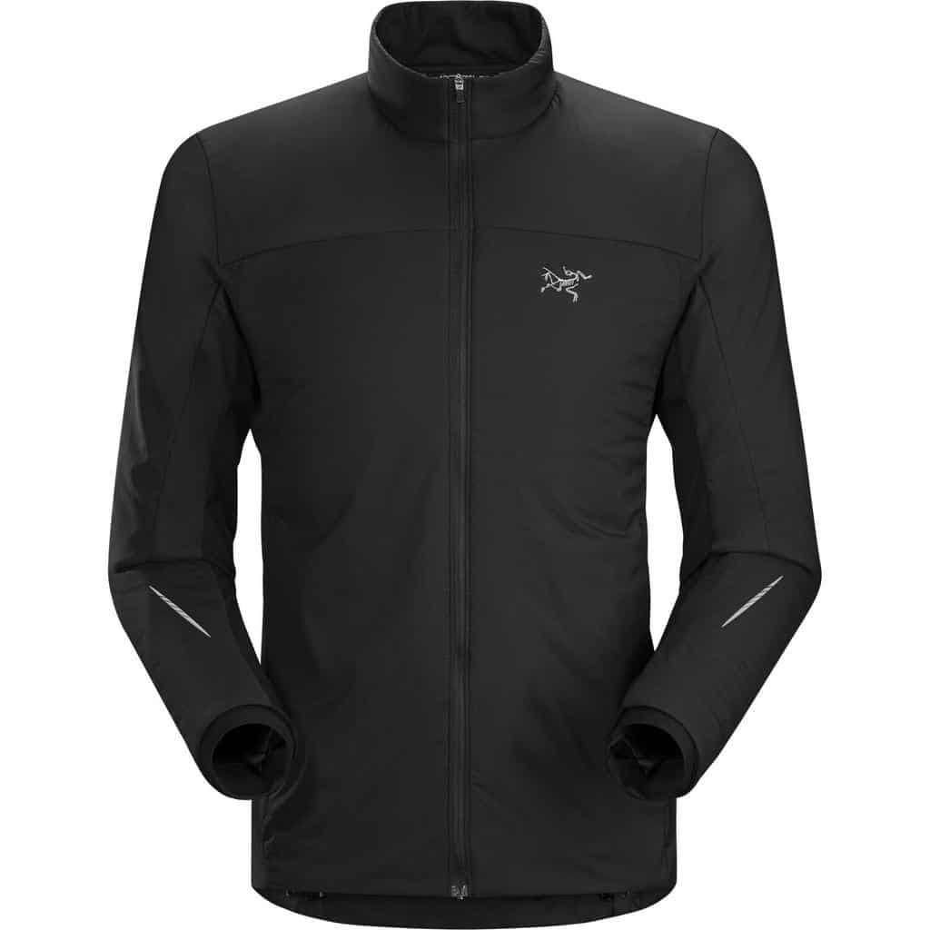 arcteryx mens argus jacket