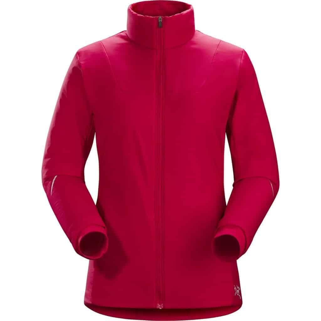 arcteryx womens gaea jacket