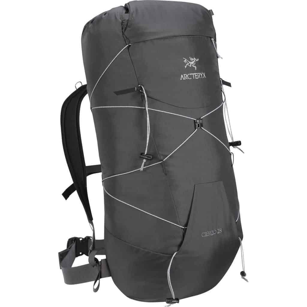 arcteryx cierzo 28l backpack