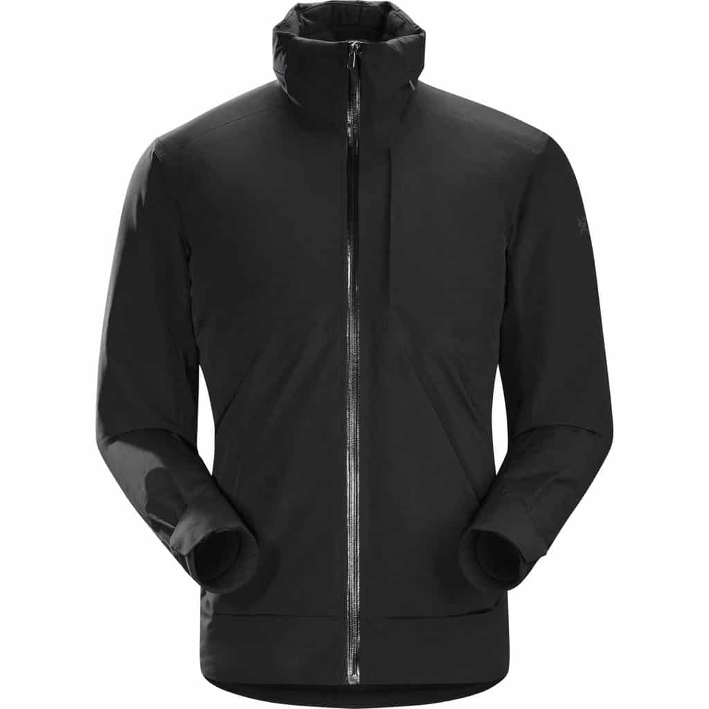 arcteryx mens ames jacket