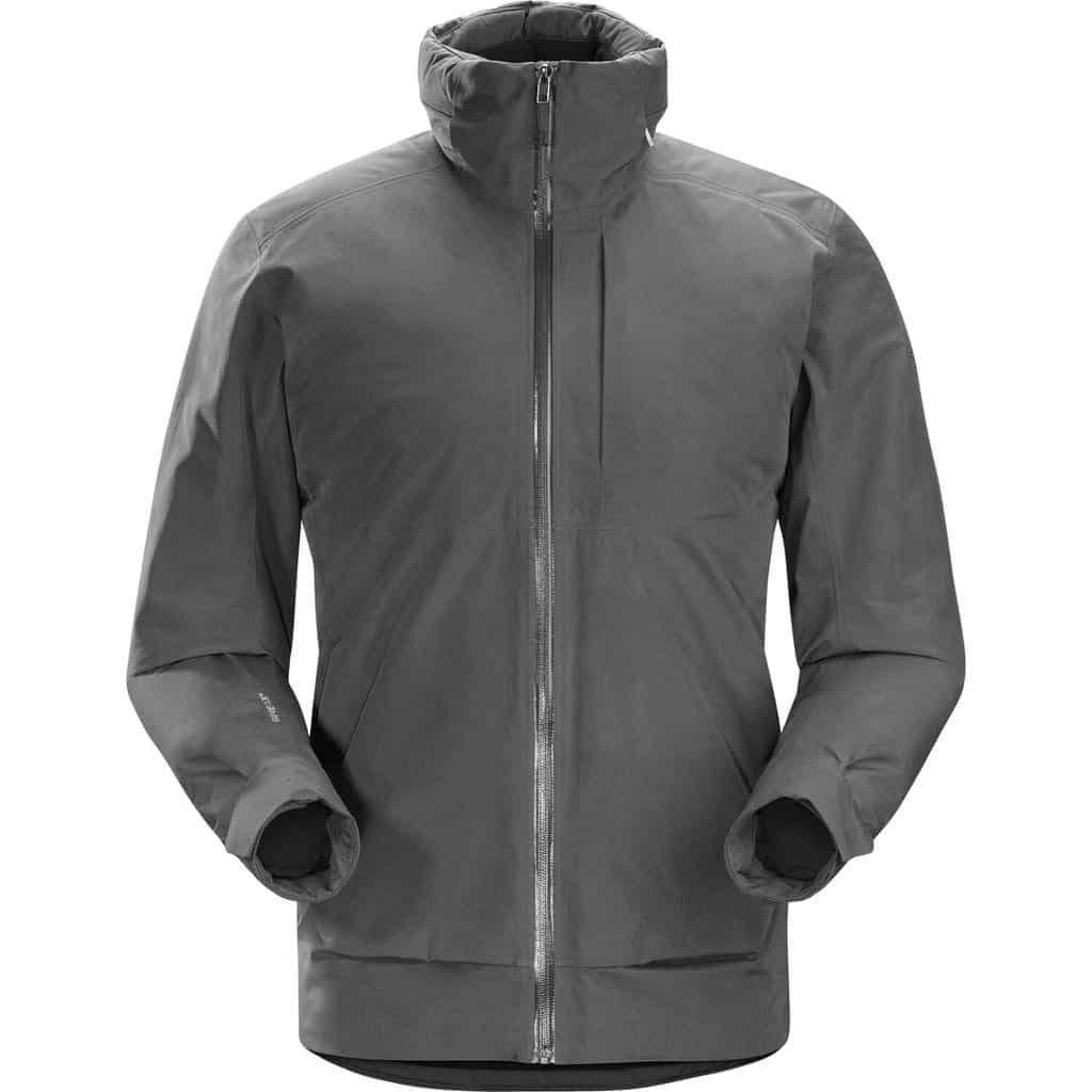 arcteryx mens ames jacket
