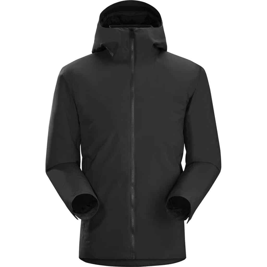 arcteryx mens koda jacket
