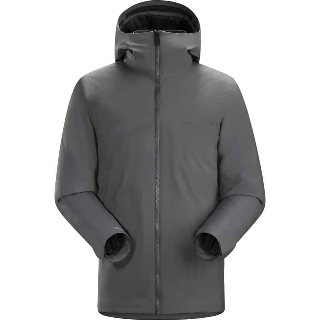 arcteryx mens koda jacket