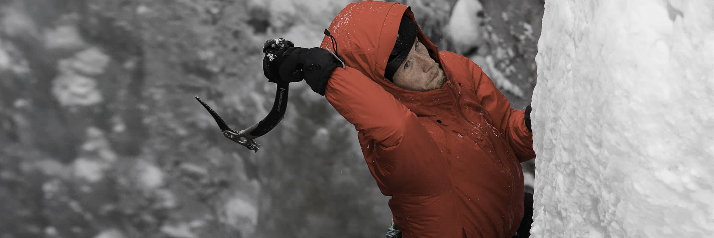 Arc'teryx, Climbing, Hiking & Trekking. Arc'teryx Winter Hiking & Alpinism Collection
