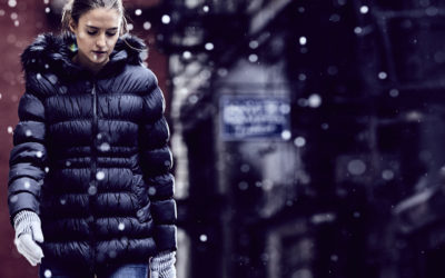 Arc'teryx, Canada Goose, Mackage, Quartz Co., The North Face, Winter. Most Popular Women's Coats For 2018.